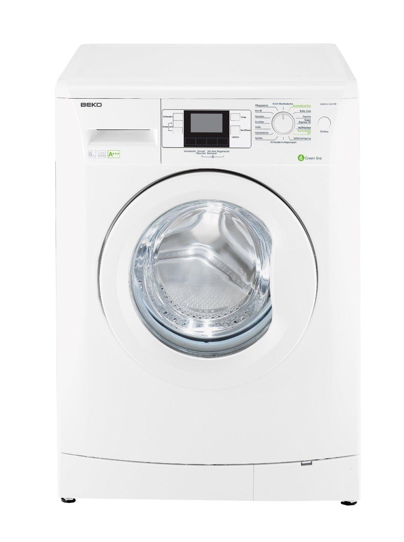 Beko WMB 61243 PTE Waschmaschine