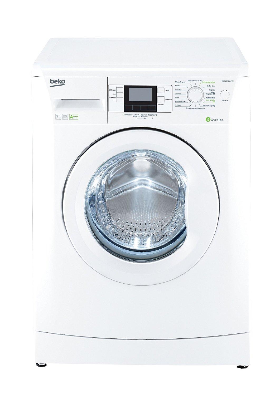 Beko WMB 71643 PTE Frontlader Waschmaschine