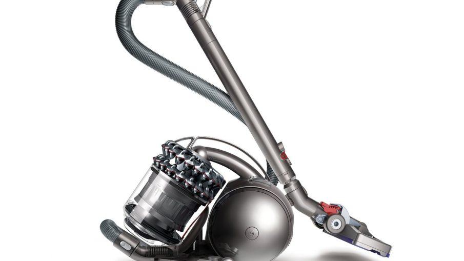 dyson dc52 animal turbine staubsauger im check. Black Bedroom Furniture Sets. Home Design Ideas